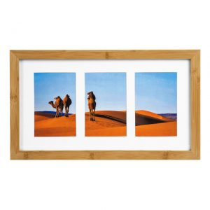 Galerij fotolijst Bamboe 900147