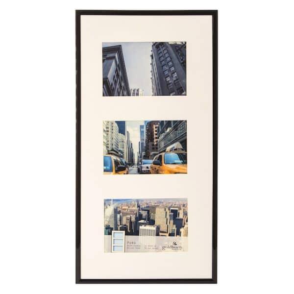 Fotolijst Puro Galerij Zwart 910007