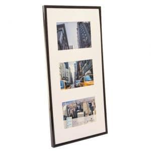Fotolijst Puro Galerij Zwart 910007 A