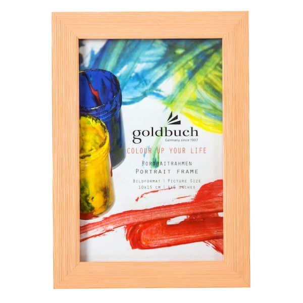 Fotolijst Colour op your life geel 910102