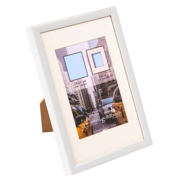 Fotolijst Puro Wit 910122 A