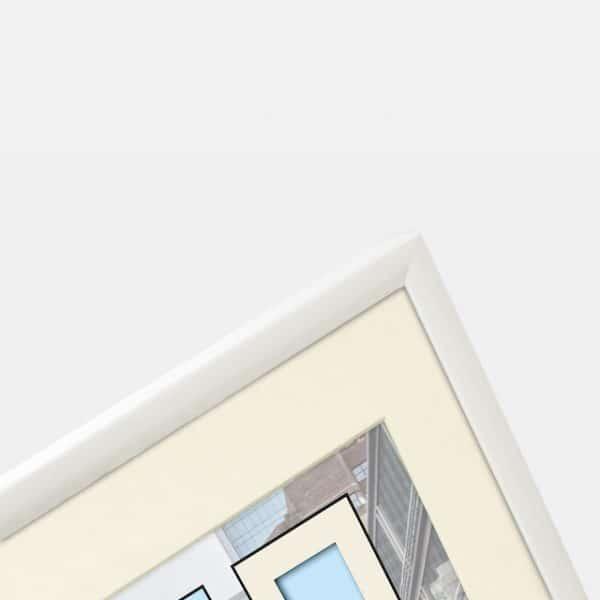 Fotolijst Puro Wit 910122 D