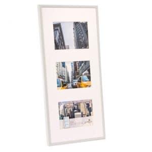 Fotolijst Puro Galerij wit 910127 A