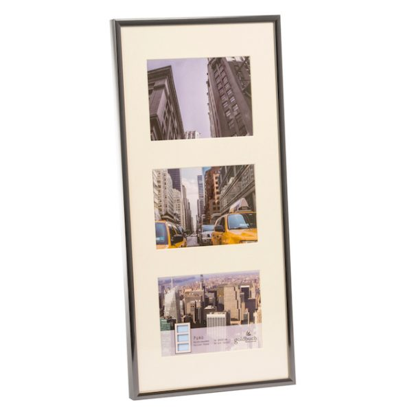 Fotolijst Puro Galerij grijs 910227 A