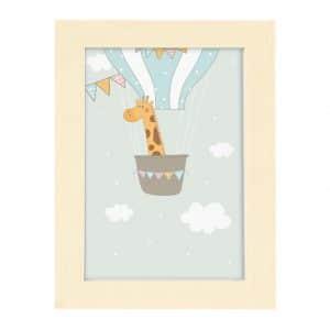 Klein Wonder Giraf Beige 910242