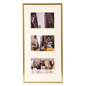 Fotolijst Puro Galerij goud 910327