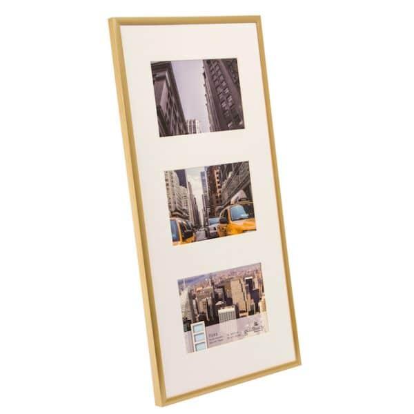 Fotolijst Puro Galerij goud 910327 A