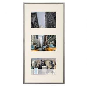 Fotolijst Puro Galerij zilver 910427