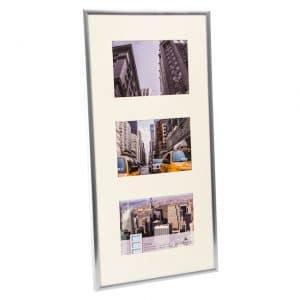 Fotolijst Puro Galerij zilver 910427 A