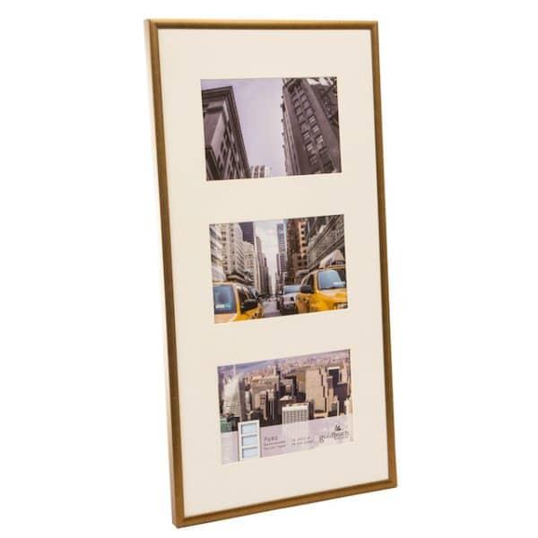 Fotolijst Puro Galerij brons 910527 A