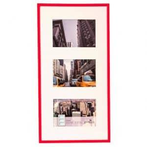 Fotolijst Puro Galerij rood 910727