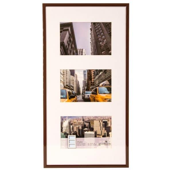 Fotolijst Puro Galerij bruin 910827