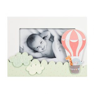 3D Fotolijst Ballonvaart 920552