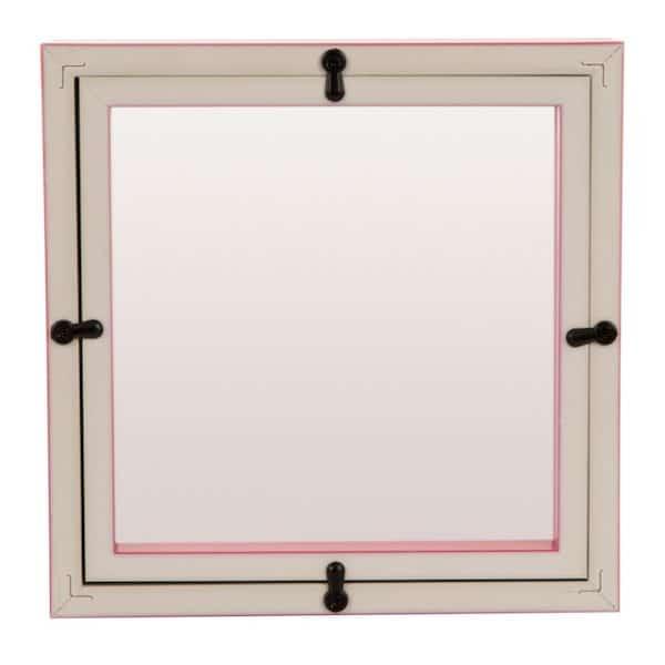 Fotolijst Light Spirit donker roze 930390 C