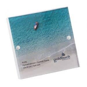 Fotolijst Pure Acryl met magneet 950010 A