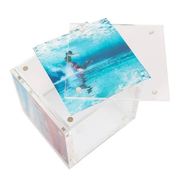 Fotokubus Acryl 950020 C
