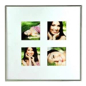 Collage fotolijst Fine metaal 960048