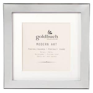 Fotolijst Modern Art zilver 960110