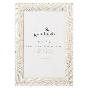 Fotolijst Venezia zilver 960252