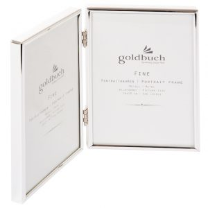 Fotolijst Fine double zilver 960276 A