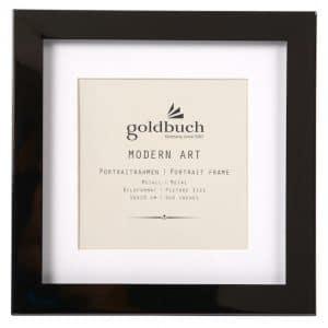 Fotolijst Modern Art zwart 960290