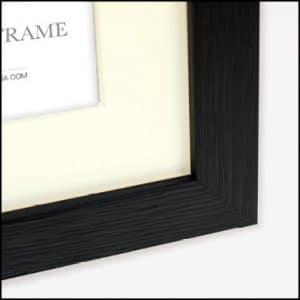 Fotolijst Regent zwart V32235 A