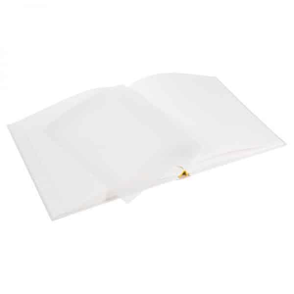 Trouwalbum Hartkloppingen Goldbuch 08009 B