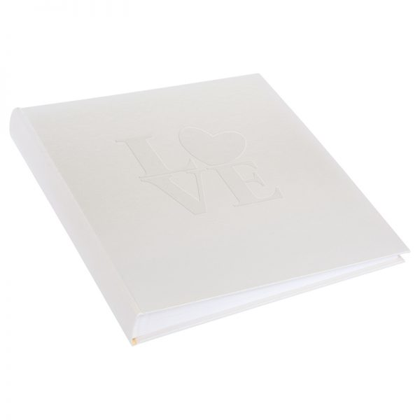 Trouwalbum White Love Goldbuch 08118 A