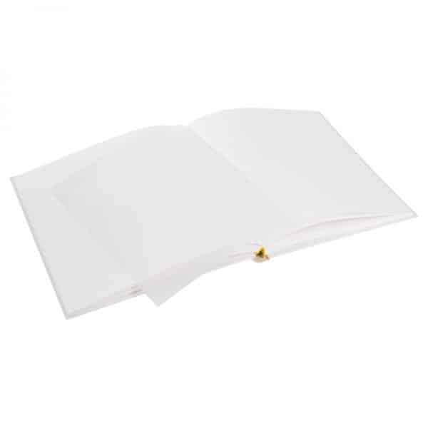 Trouwalbum White Love Goldbuch 08118 B