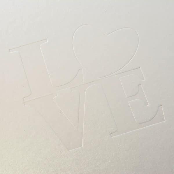 Trouwalbum White Love Goldbuch 08118 C