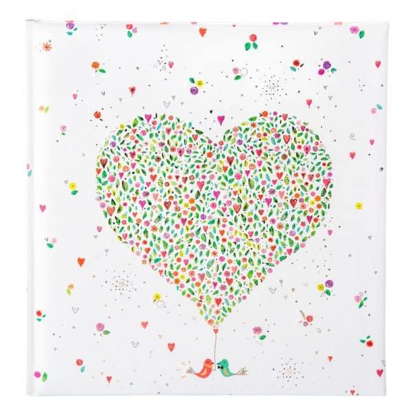 Trouwalbum In Love Goldbuch 08160