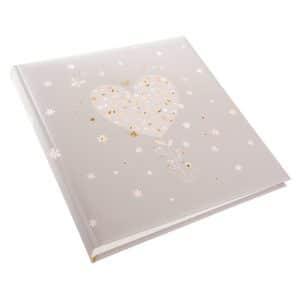 Trouwalbum Elegant Heart Goldbuch 08184 A