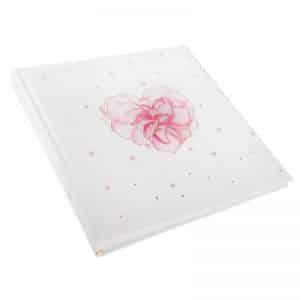 Trouwalbum Scent of Roses Goldbuch 08185 A