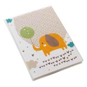 Insteekalbum Little Dream Olifant Goldbuch 16078 C