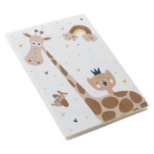 Insteekalbum Little Dream Giraf Goldbuch 16078 E