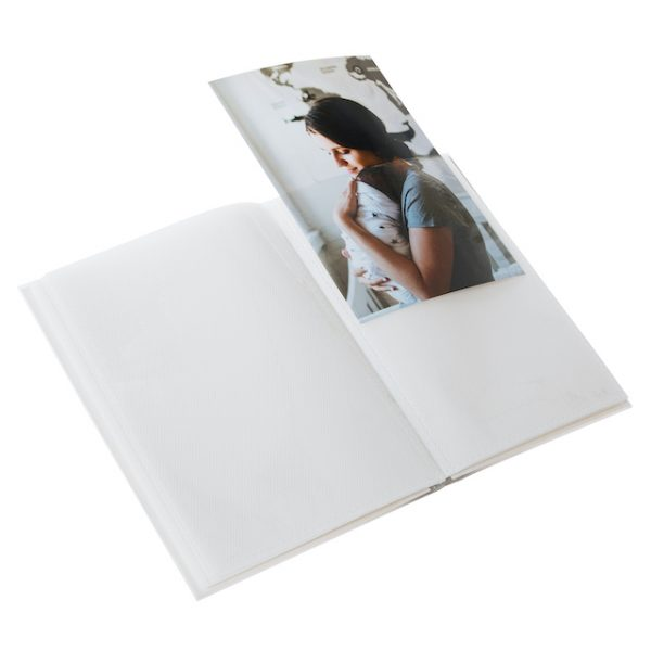 Insteekalbum Little Prins Princess Goldbuch 16089
