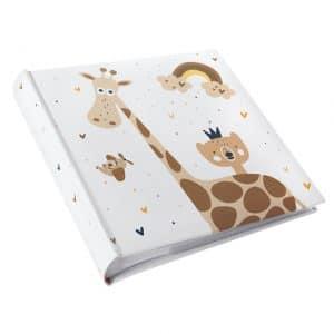 Insteekalbum Little Dreams Giraf Goldbuch 17278 B