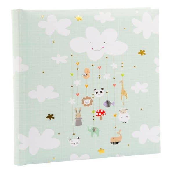 Baby fotoalbum Mobiel Goldbuch_24453 A