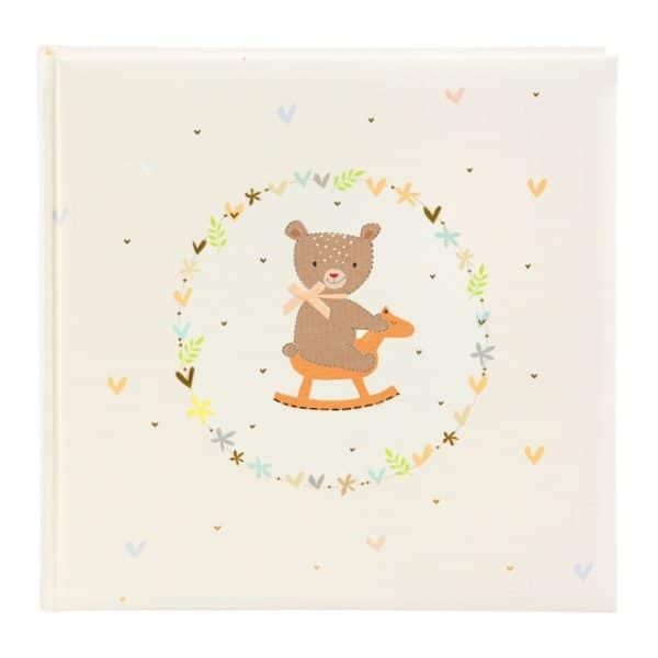 Fotoalbum Rocking Bear Goldbuch 24470
