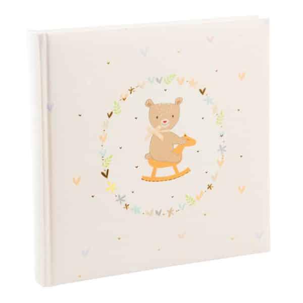 Fotoalbum Rocking Bear Goldbuch 24470 A