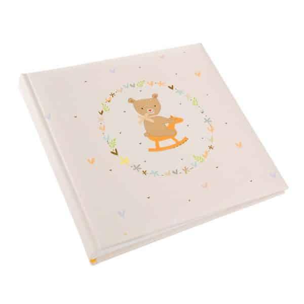 Fotoalbum Rocking Bear Goldbuch 24470 B