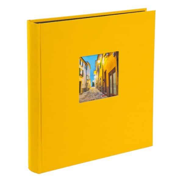 Fotoalbum Bella Vista Geel goldbuch_27971_D