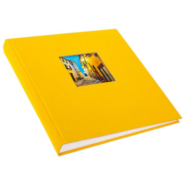 Fotoalbum Bella Vista Geel goldbuch_31971_A