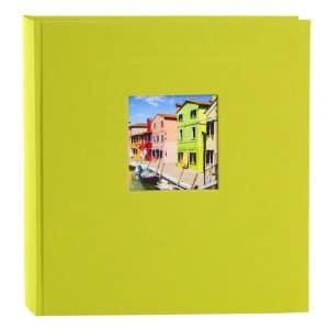 Fotoalbum Bella Vista Groen goldbuch_27976