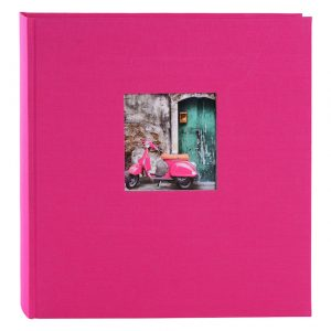 Fotoalbum Bella Vista Roze goldbuch_27978