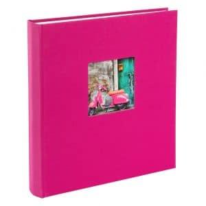 Fotoalbum Bella Vista Roze goldbuch_31978_D
