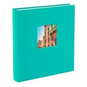 Fotoalbum Bella Vista Turquoise goldbuch_31973_D
