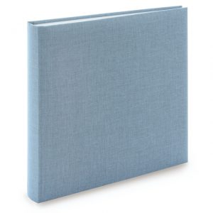 Fotoalbum Summertime blauw grijs goldbuch_24607_D