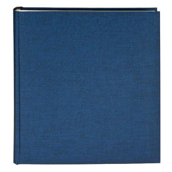 Fotoalbum Summertime donker blauw goldbuch_24708