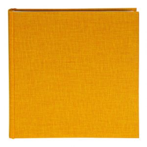 Fotoalbum Summertime geel goldbuch_24705